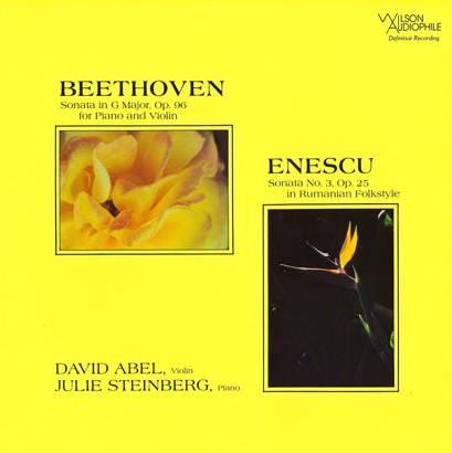 abel_steinberg_beethoven_enescu_violin_sonatas