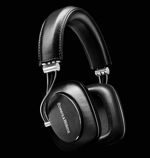 Optisch, klanglich und von der Verarbeitung ist der Bowers & Wilkins P7 ein hervorragender Kopfhörer