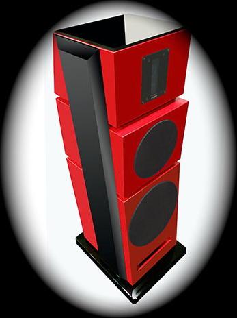 Advance Acoustics zeigt auf der High End den neuen X-L1000