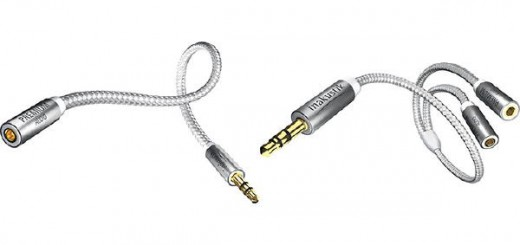 inakustik stellt auf der HighEnd eine Reihe neuer Kopfhörer-Kabel vor