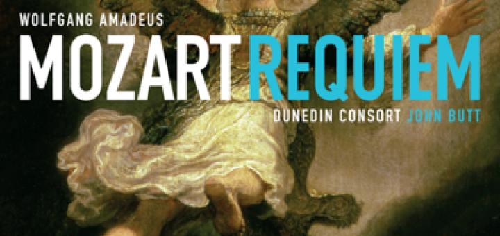 Mozarts Requiem wie bei der Uraufführung - daran haben sich John Butt und Dunedin Consort versucht