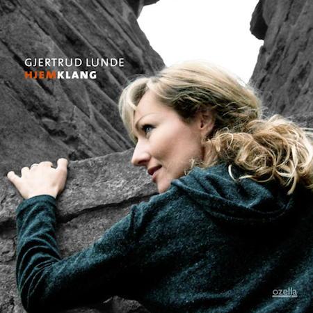 Gjertrud Lunde: Hjemklang