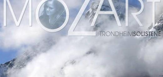 Das Label 2L hat die Aufnahme mit Violinkonzerten von Mozart durch die Trondheim Solisten und Marianne Thorsen jetzt in einem MQA-Remix veröffentlicht