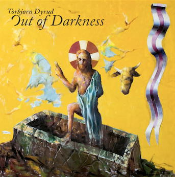 Turbjørn Dyrud - Out Of Darkness_bg