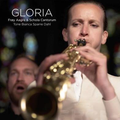 Frøy Aagre & Schola Cantorum: Gloria