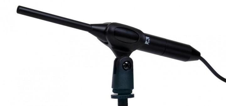 Das XTZ Microphone Pro ist ein günstiges Messmikrofon für die Klangoptimierung