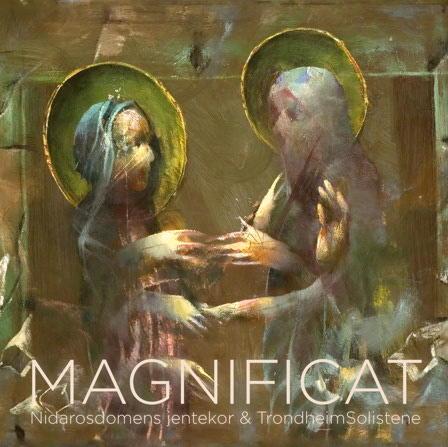 Magnificat - Niderosdomens jentekor & TrondheimSolistene