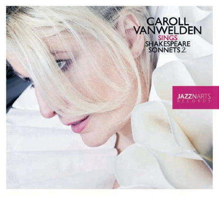 Caroll Vanwelden Sings Shakespeare Sonnetts 2