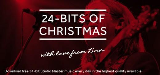 ich dieses Jahr verschenkt Linn wieder 24-Bit Studio-Master Files zu Weihnachten