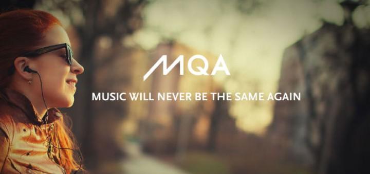 Mit MQA wird alles besser - sagt Meridian zu seinem neuen Codierverfahren, das analoge Qualität liefern soll