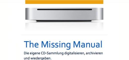 Ein Missing Manual des Blogs Hifi und Musik zeigt, wie sich mit XLD leicht CDs hochwertig rippen lassen