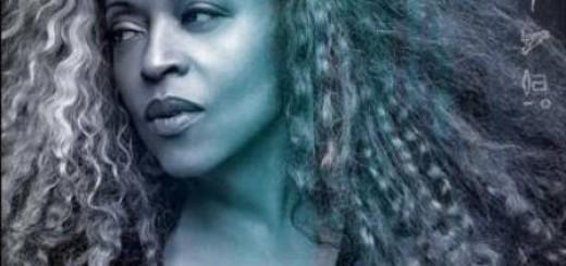 Cassandra Wilson hat mit Coming Forth By Day ihre Hommage an Billie Holiday veröffentlicht