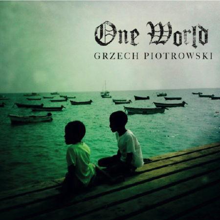 Grzech Piotrowski - One World Part 1 (Cover)