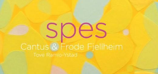 Spes heißt das jüngste Album des norwegischen Labels 2L, eingespielt vom Chor Cantus und dem Sänger Frode Fjelheim
