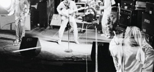 Aus dem Archiv gerettet: Das einzige Album der Universal Togetherness Band gibt es jetzt bei der Society of Sound