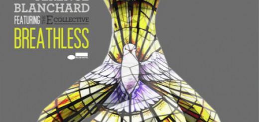 """""""Breathless"""" heißt das jüngste Album von Jazztrompeter Terence Blanchard"""