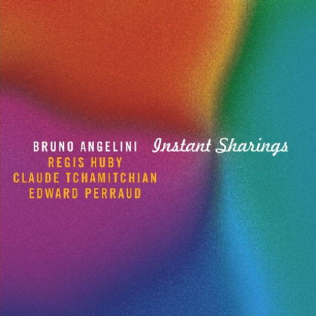 Bruno Angelini - Instant Sharings