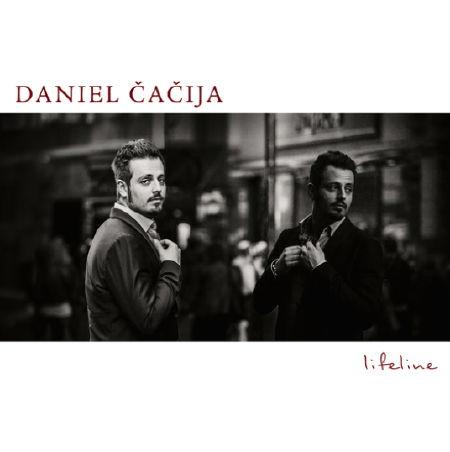 Daniel Čačija - Lifeline - Das erste Album des derzeit angesagten Jazz-Sängers