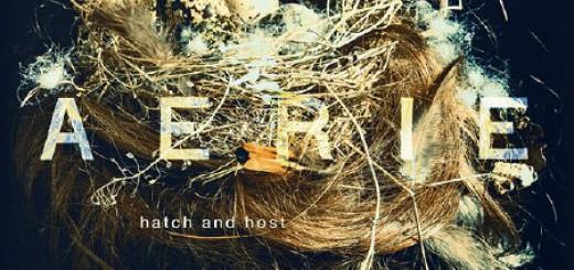 Hatch And Host heißt das neue Jazz-Album von Aerie
