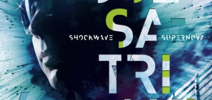 Shockwave Supernova heißt das aktuelle Album von Joe Satriani