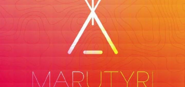 The Tribe heißt das neue Mini-Album der holländischen Jazz-Formation Marutyri