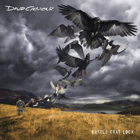 David Gilmour - Rattle That Lock