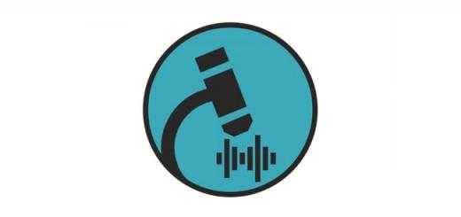 Das Logo zeigt es bereits: Musicscope ist ein Mikroskop für Musik