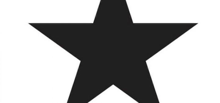 Blackstar - das jüngste und zugleich letzte Album des jetzt verstorbenen David Bowie