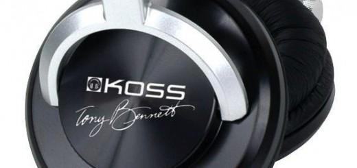 Limitiert und fast schon weg: Die Koss ProDJ100 Signature Edition Tony Bennett