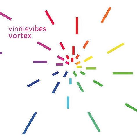 VinnieVibes – Vortex –munterer, frischer Jazz mit Vibraphon