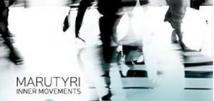 Jazz gehabt und Spaß dabei: Marutyri - Innen Movements