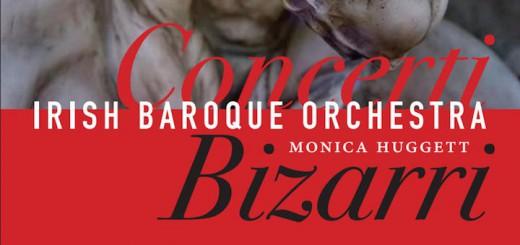 Das Irish Baroque Orchestra unter Monica Huggett hat sieben Konzerte gefühlvoll eingespielt