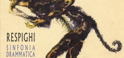Gewaltiger Klang: Resphighis Sinfonia drammatica & Belfagor Overture, eingespielt vom Orchstre Philharmonique de Liège unter der Leitung von John Neschling