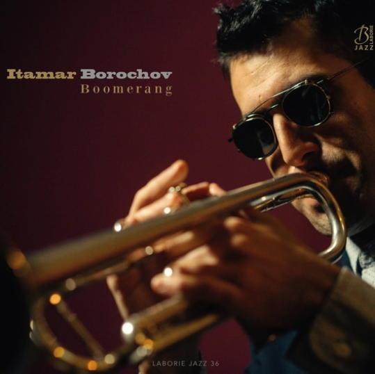 Unterhält mit Variabilität und vielfältigen kulturellen Einflüssen: Itamar Borochov mit seinem neuen Album Boomerang