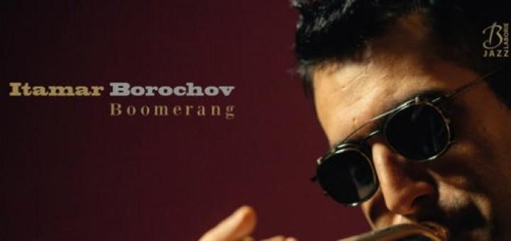 itamar borochov boomerang