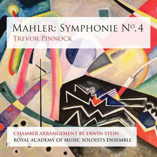 Die kammermusikalisch arrangierten Fassungen von Mahlers Vierter und dem Nachmittag eines Faun spielt Pinnock sehr luftig und transparent ein