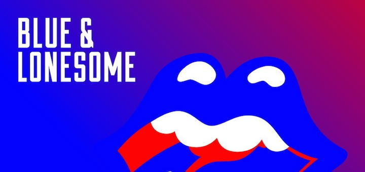 rolling stones blue and lonesome teaser
