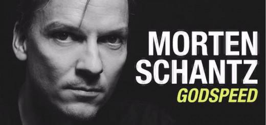 Godspeed von Morten Schantz ist endlich mal wieder ein abwechslungsreiches Jazz-Album