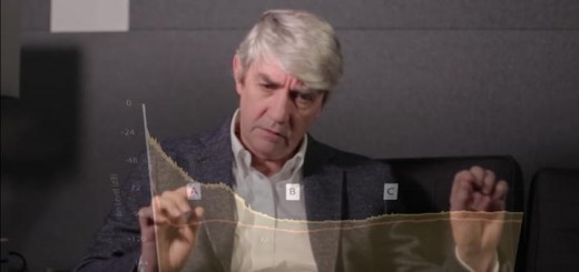 Das A-B-C des guten Klangs: Bob Sutart von Meridian erläutert,wie MQA funktioniert – und welche Bereiche eines Musikfiles welchen Zweck haben
