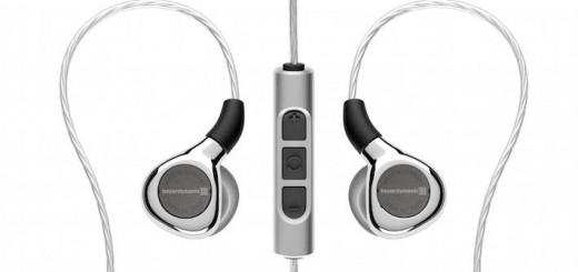 Die Beyerdynamic Xelento Remote gibt es mit Fernsteuerung für Smartphone und Tablet - zum Glück aber auch mit Kabel ohne Faultier-Firlefanz