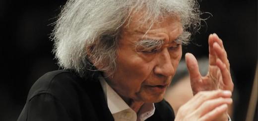 seiji ozawa beethoven symphonie no 5, mozart klarinetten konzert