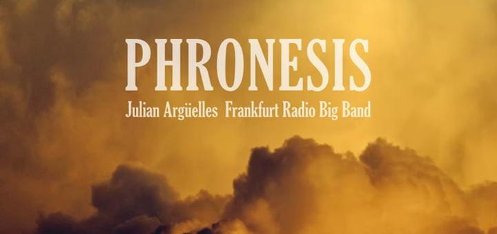 The Behemoth von Phronesis und der Frankfurt Radio Big Band unter Julian Argüelles ist ein munteres und belebendes Interaktions-Spiel
