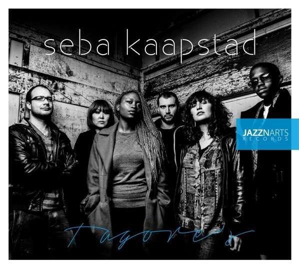 Das Album Tagore's von Seba Kaapstad ist eine Überraschung – besonders dank Sängerin Zoe Modiga