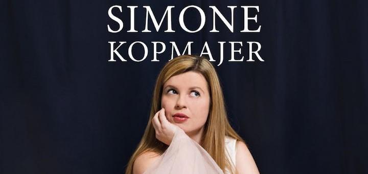 simone kopmajer - good old times - teaser