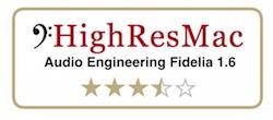 testergebnis fidelia 1.6 highresmac 2017 3,5 sterne