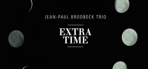 jean paul brodbeck trio - extra time - teaser