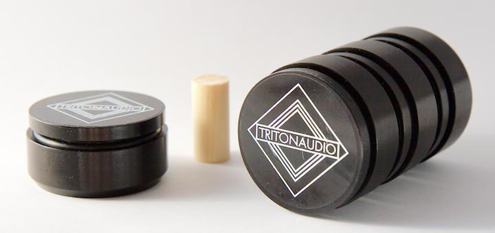Die NeoLevs von TritonAudio sind Enkoppler, die mit Magnetismus arbeiten
