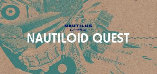 Funky jazzy thing: Nautiloid Quest der japanischen Jazz-Trios Nautilus ist ein echtes Spaß-Album