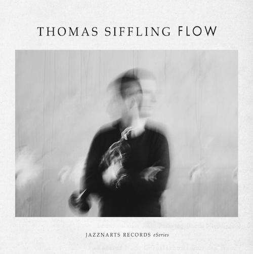 Kombiniert Ambient und Jazz zu einer entspannten Performance: Thomas Siffling auf seinem jüngsten Album Flow