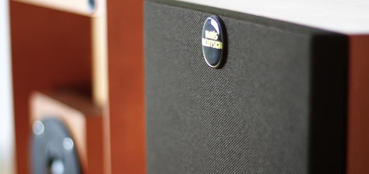 In unserem Test zeigt die Hans Deutsch HD 311 Retro, was die Überarbeitung des beliebten Lautsprechers bringt